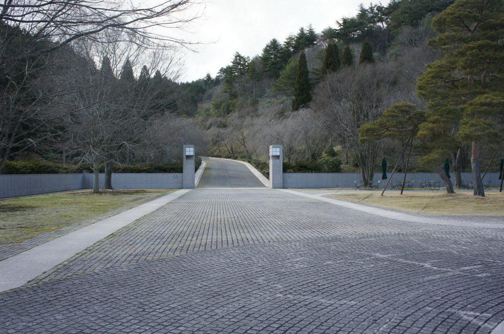 日本美秀美术馆MIHO MUSEUM自拍分享-贝聿铭_DSC06397.JPG