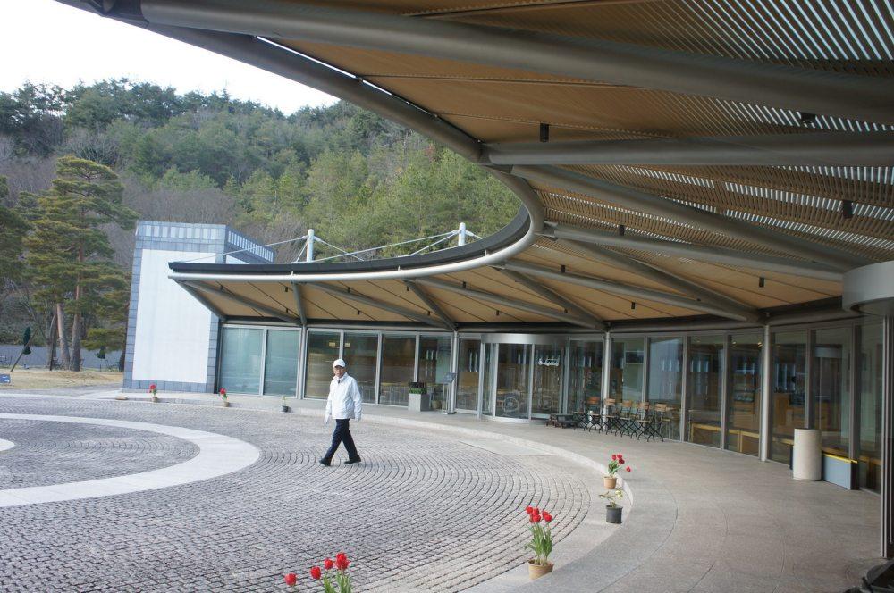 日本美秀美术馆MIHO MUSEUM自拍分享-贝聿铭_DSC06414.JPG