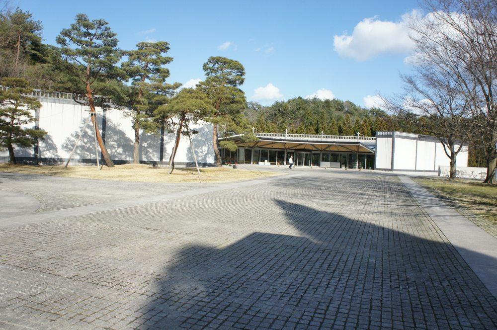 日本美秀美术馆MIHO MUSEUM自拍分享-贝聿铭_DSC06419.JPG