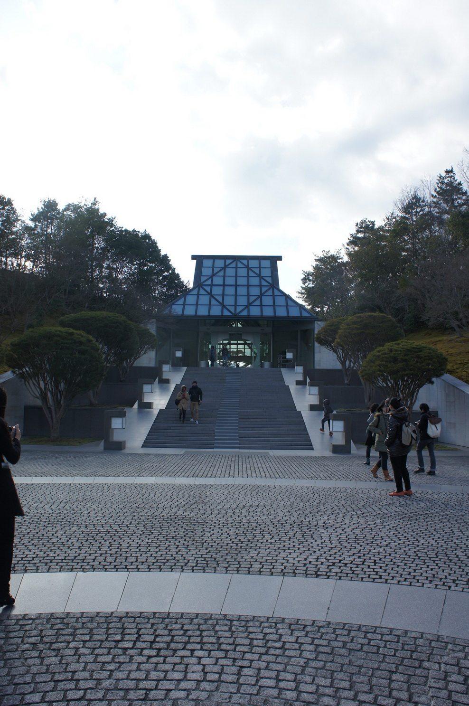 日本美秀美术馆MIHO MUSEUM自拍分享-贝聿铭_DSC06447.JPG