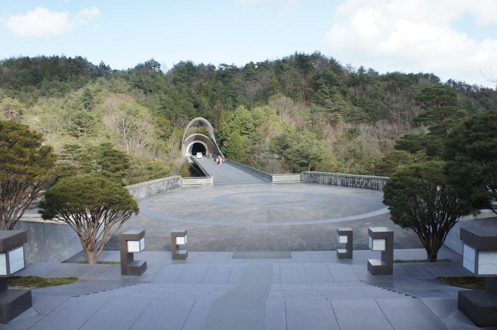 日本美秀美术馆MIHO MUSEUM自拍分享-贝聿铭_DSC06458.JPG