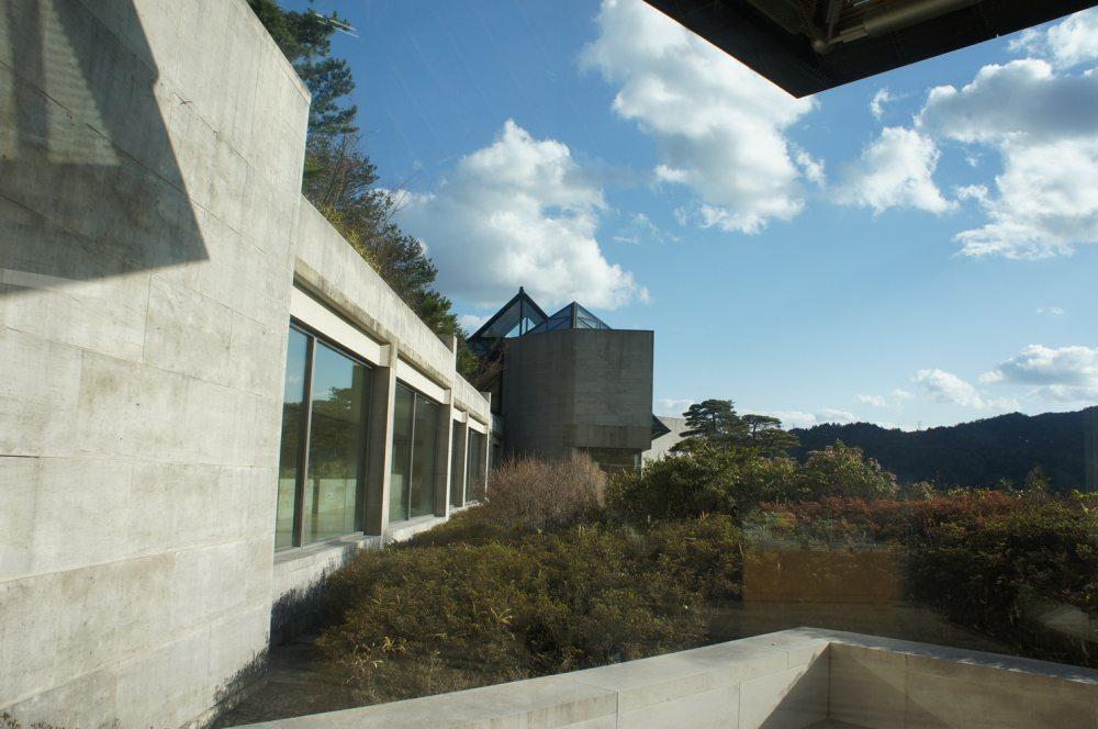 日本美秀美术馆MIHO MUSEUM自拍分享-贝聿铭_DSC06479.JPG