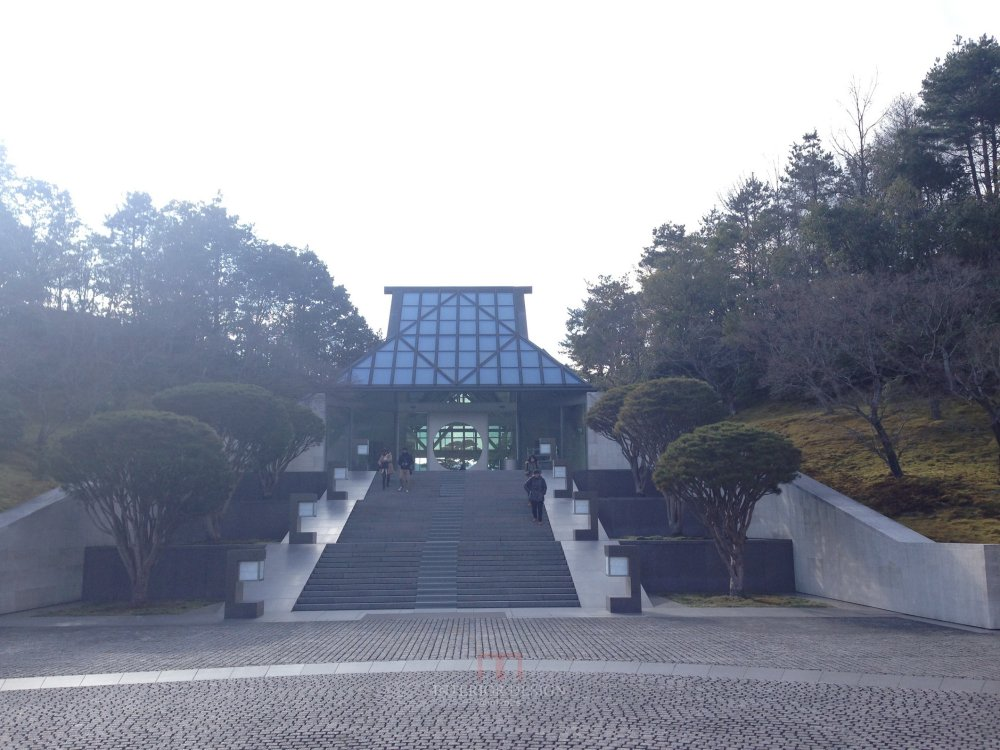 日本美秀美术馆MIHO MUSEUM自拍分享-贝聿铭_IMG_7178.JPG