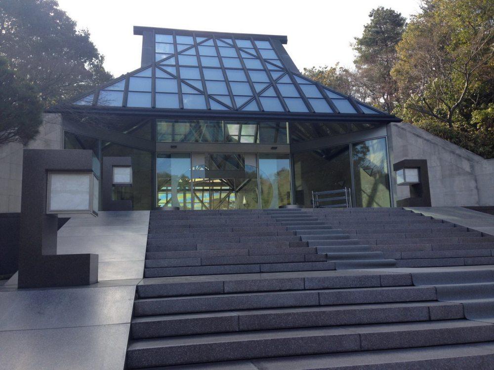日本美秀美术馆MIHO MUSEUM自拍分享-贝聿铭_IMG_7183.JPG