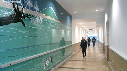 创意电梯厅、过道、轿厢概念收集整理_通道.jpg