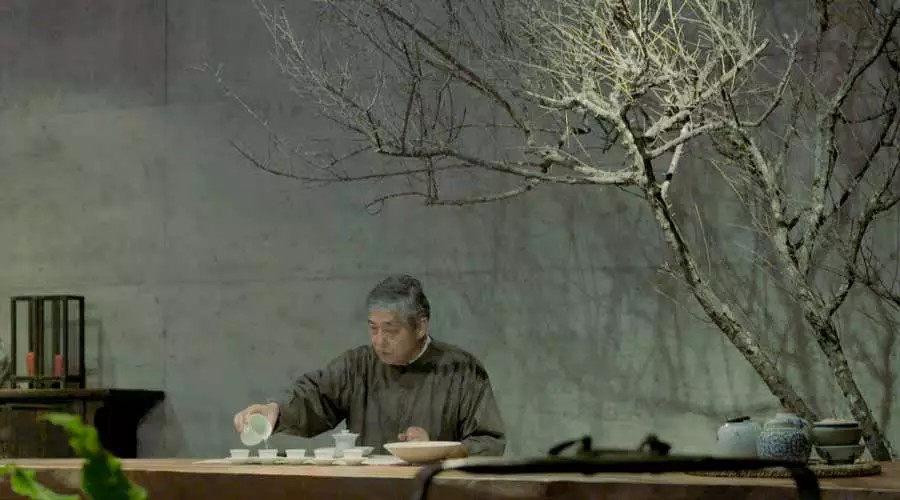 全台湾最有江南范儿的园子_主人希望这里的茶空间是一个生活的空间,他更在意客人喝茶时是否真的享受到了那种情境。 ...