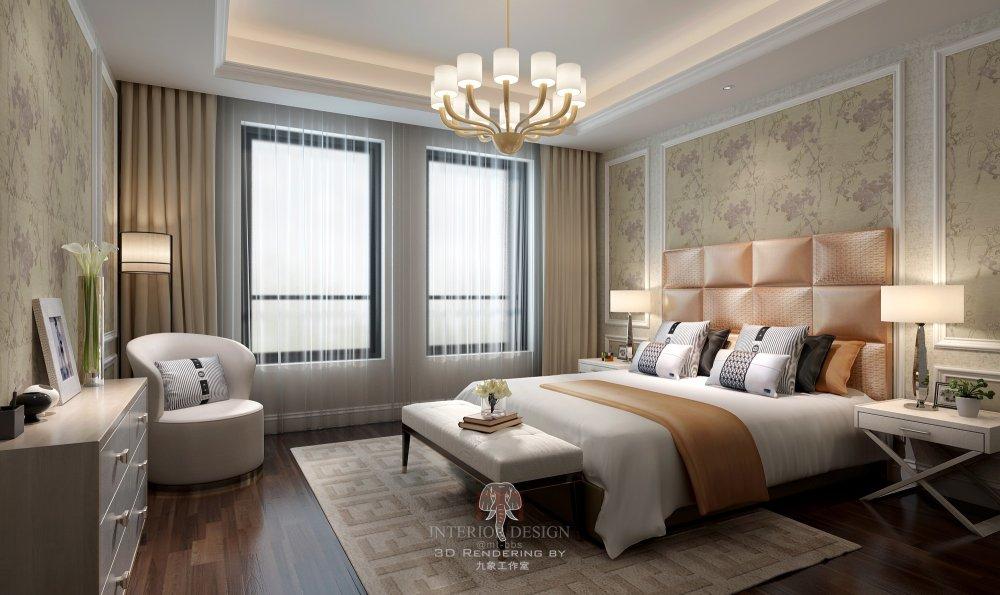 ◄◄◄最好的效果图►►►上海九象空间表现----2015 样板..._A5儿童房0617改.jpg