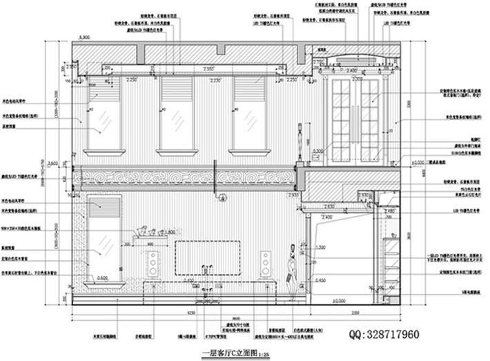 一层客厅C立面图.jpg