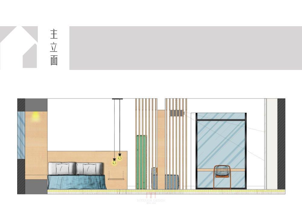 【住宅平面优化群】第二期考核 优秀作品分享_11.Cristina-b.jpg