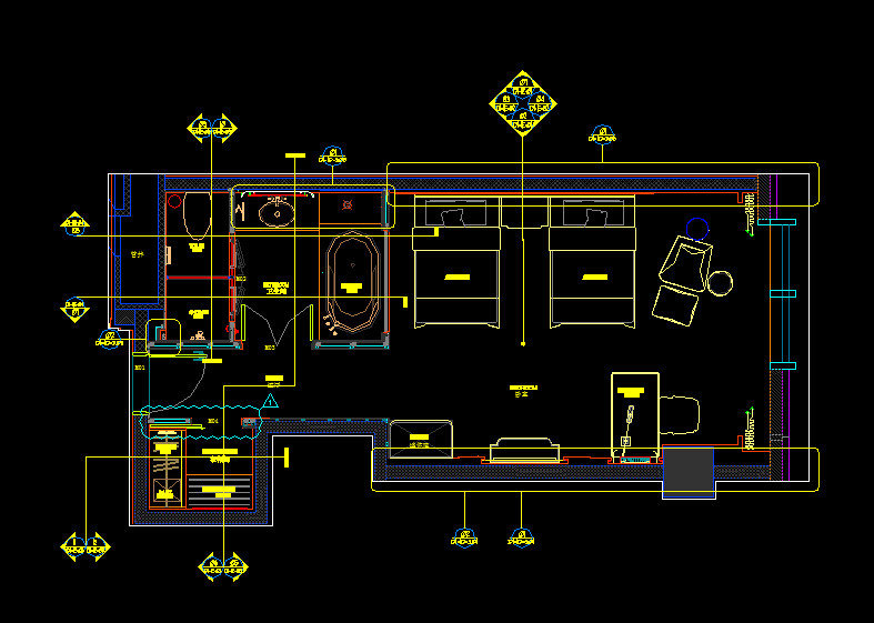 万达设计--南宁万达文华酒店D1标准双床房施工图20131208_QQ截图20150907102232.jpg