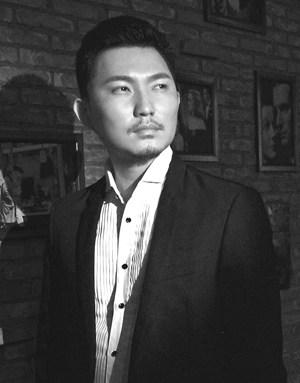 周青-著名酒店设计师