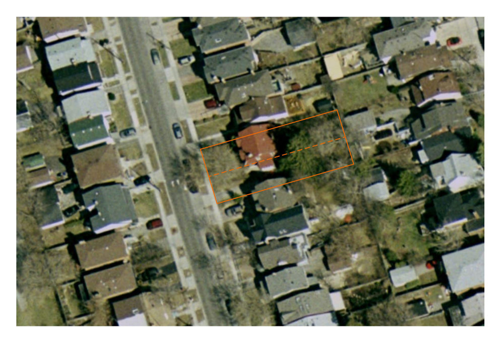 国外某住宅 Blantyre House  Williamson Chong Architects_WCA_-_Blantyre_-_Aerial_with_Property_Line.jpg