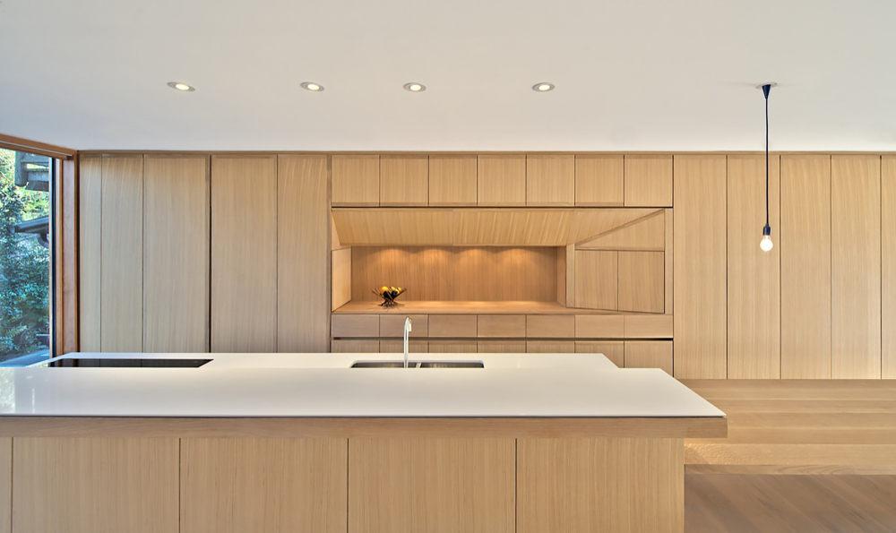 国外某住宅 Blantyre House  Williamson Chong Architects_WCA_-_Blantyre_-_Kitchen_South.jpg