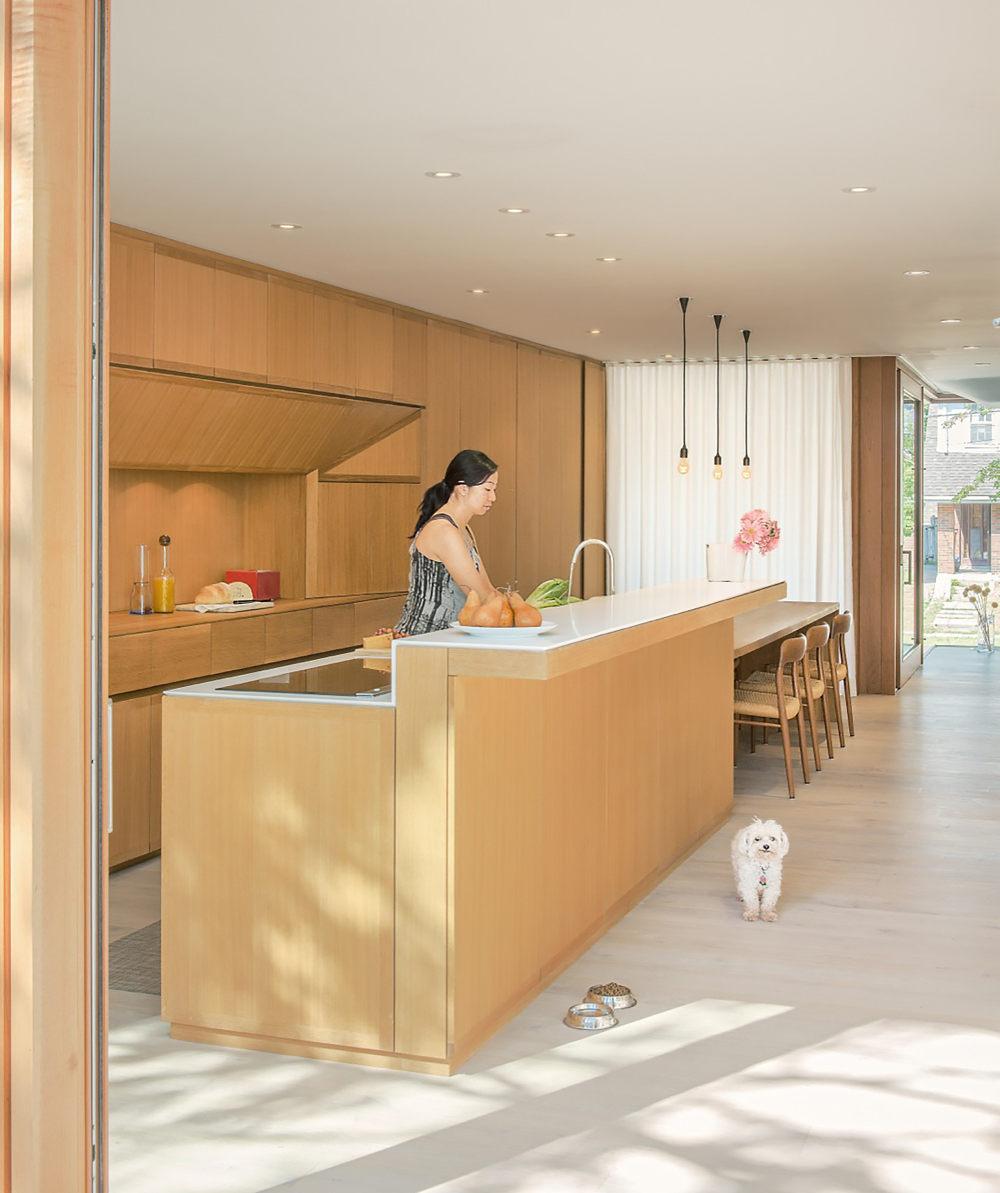 国外某住宅 Blantyre House  Williamson Chong Architects_WCA_-_Blantyre_-_Kitchen_West_Bonnie.jpg