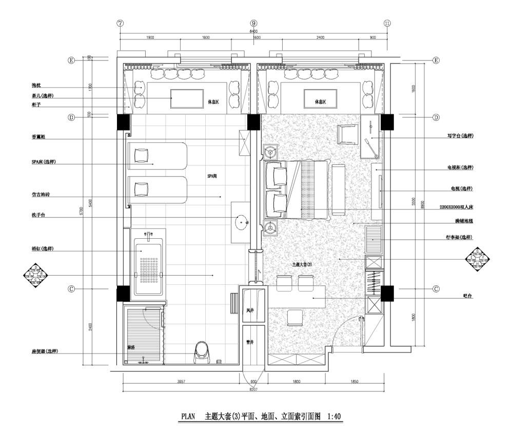 主题大套(3)平面、地面立面索引面图.jpg