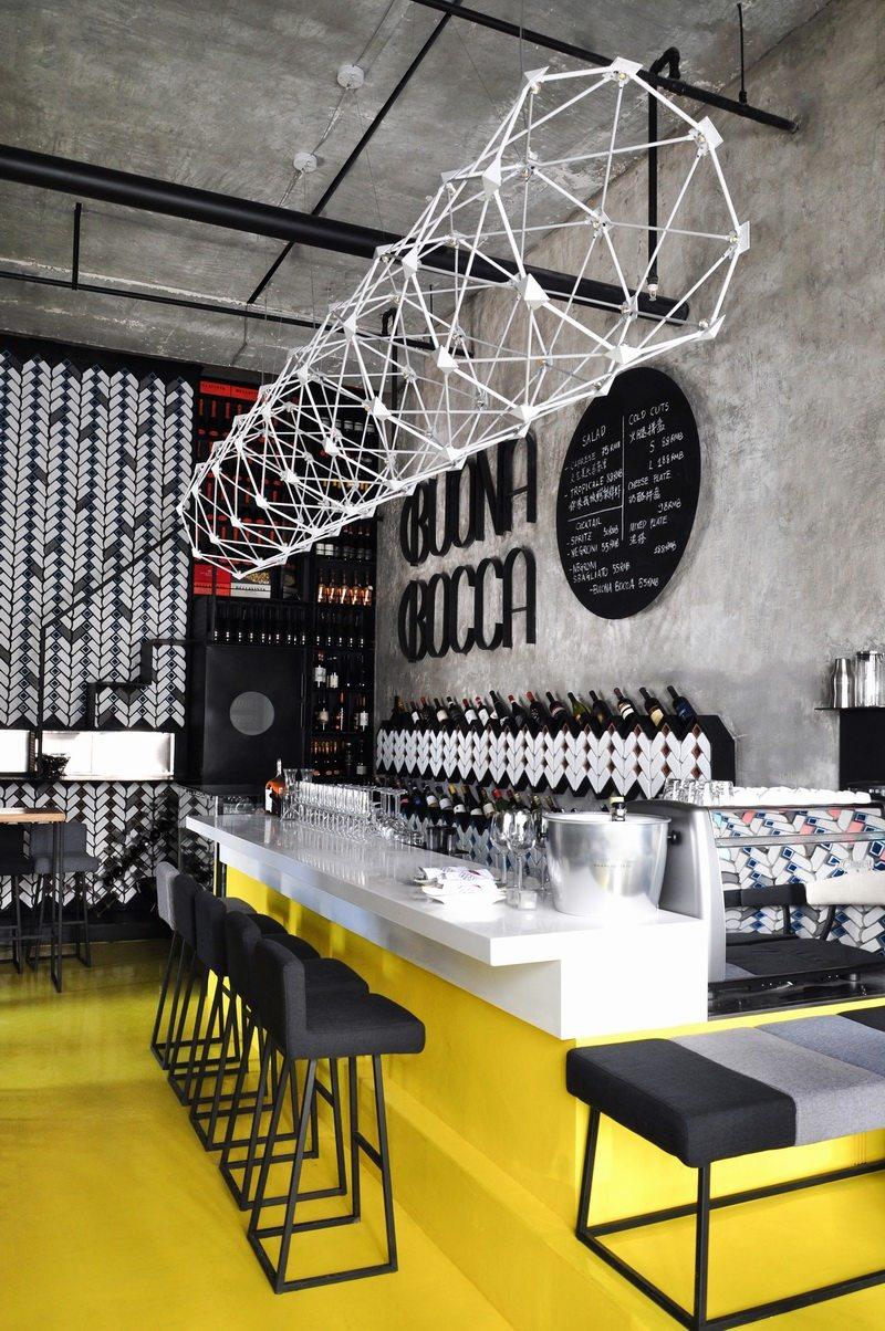 """北京BuonaBocca""""好口""""意大利风情葡萄酒酒吧arch.Marcella Campa, arch.Stefano Avesani_BuonaBocca-17.jpg"""