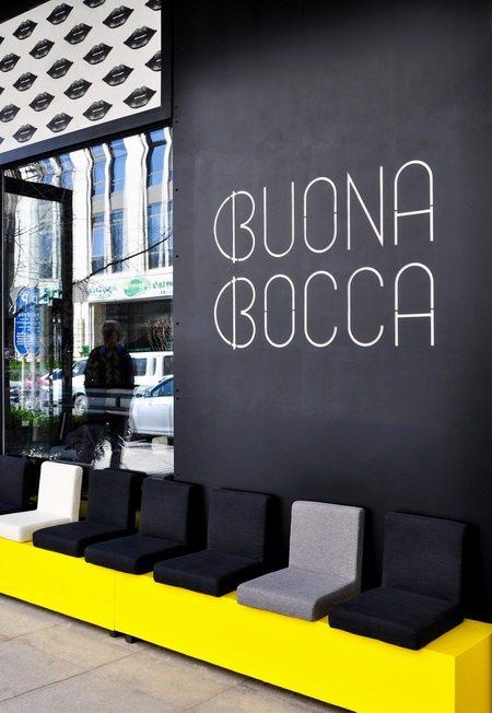 """北京BuonaBocca""""好口""""意大利风情葡萄酒酒吧arch.Marcella Campa, arch.Stefano Avesani_BuonaBocca-23.jpg"""