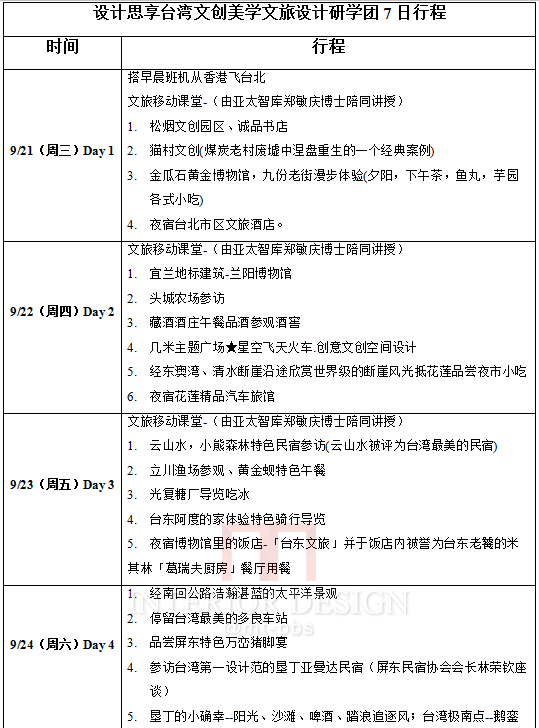 """为什么我要""""失踪""""七天,躲到台湾的这些角落?_7天行程11.png"""