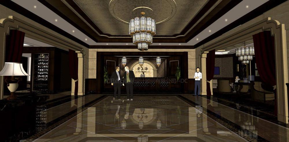 沈阳——香港老上海酒店_01.jpg