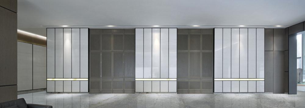 【KSL设计事务所新作】阳光粤海门花园售楼中心_006.jpg