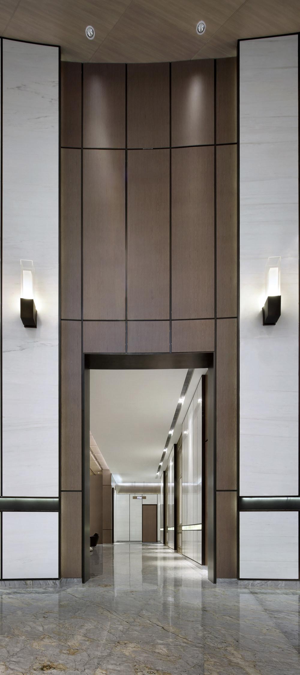 【KSL设计事务所新作】阳光粤海门花园售楼中心_009.jpg