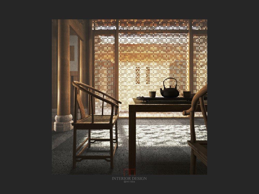KHA--上海养云安缦酒店别墅和客房室内设计精装图20150107_12.jpg