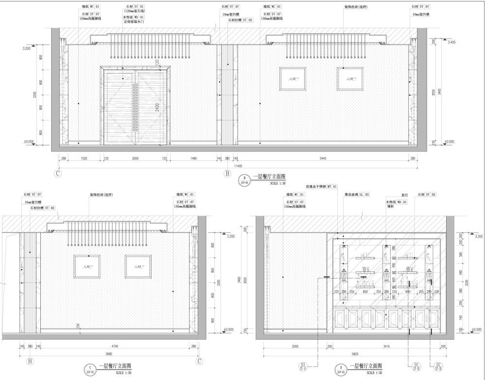 一层餐厅B、C、D立面图.jpg