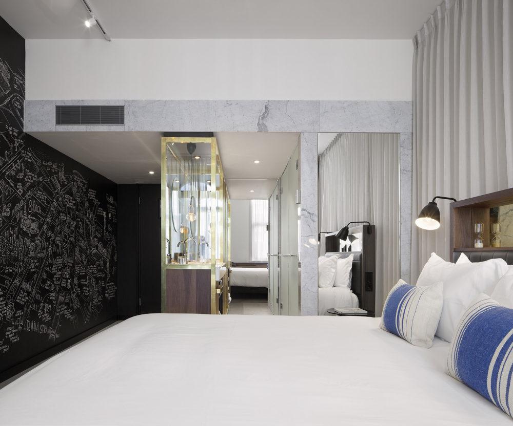 澳大利亚,墨尔本,Prahran酒店_16.jpg