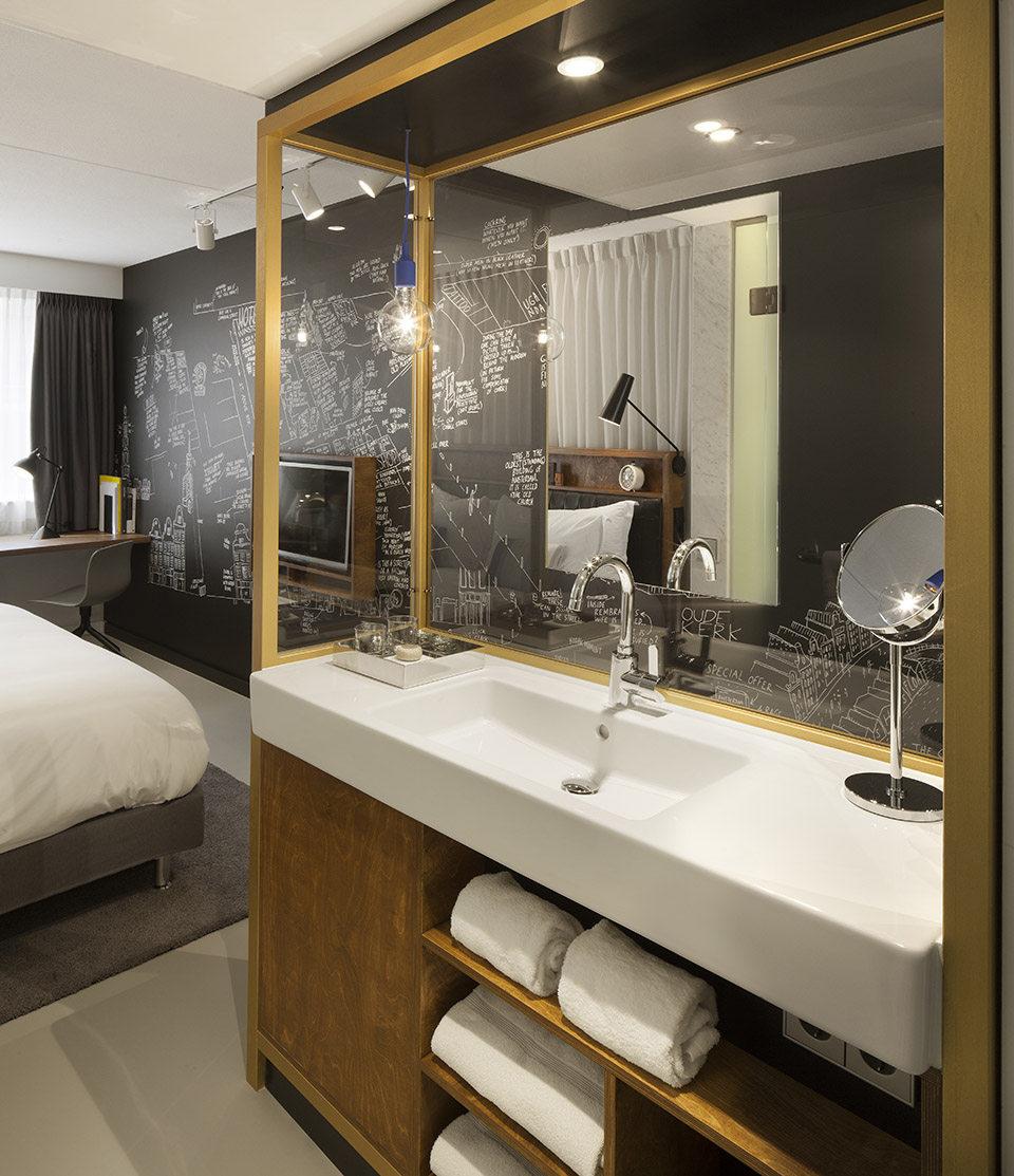 澳大利亚,墨尔本,Prahran酒店_21.jpg