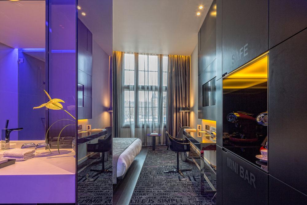 澳大利亚,墨尔本,Prahran酒店_1.jpg