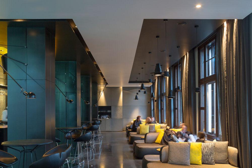 澳大利亚,墨尔本,Prahran酒店_7.jpg