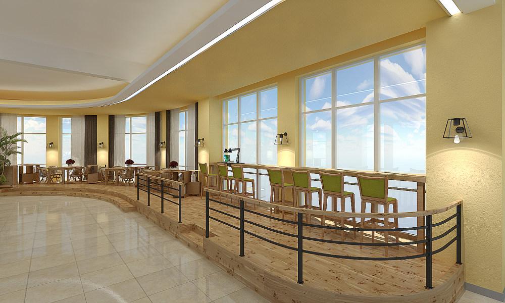 某学校食堂改造设计_食堂咖吧2.jpg