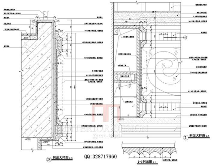 【成功】施工图深化设计工作室_1-1剖面图.jpg
