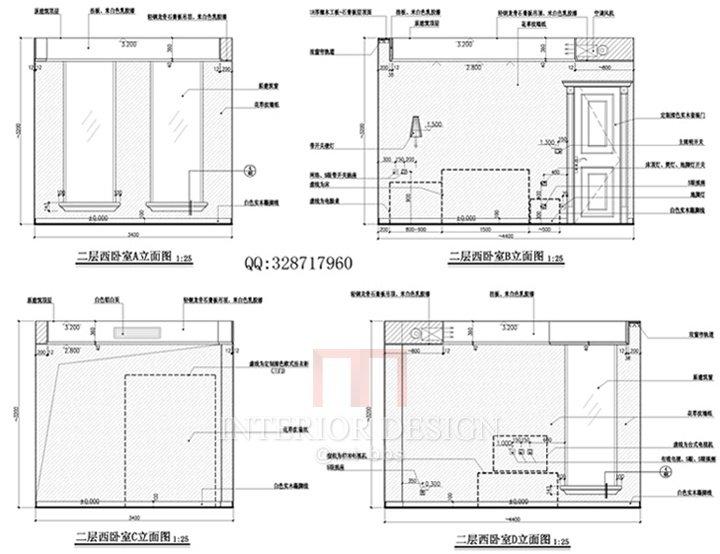 二层西卧室A、B、C、D立面图.jpg