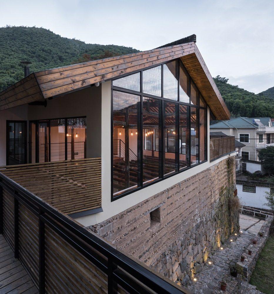 """【掌案免费分享】62中国湖州 莫干山""""伴屋""""_21.jpg"""