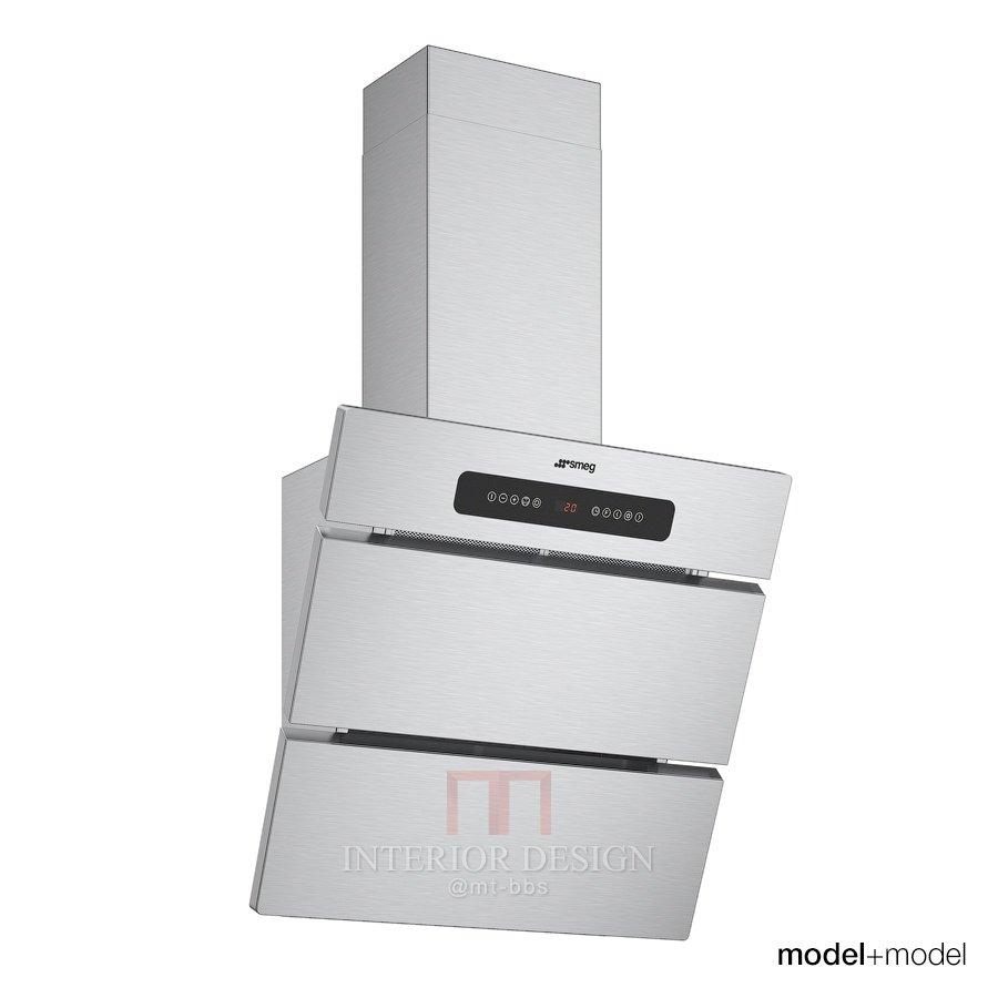 24套厨房电器用品高精度3D模型_12.JPG