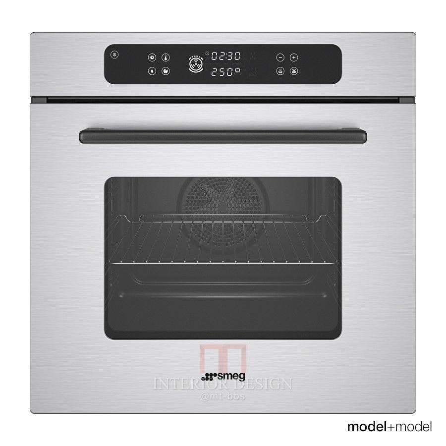 24套厨房电器用品高精度3D模型_14.JPG