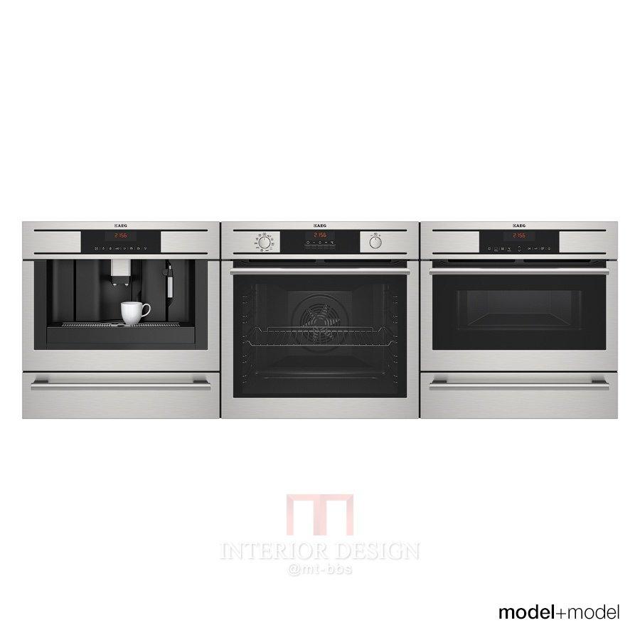 24套厨房电器用品高精度3D模型_16.JPG