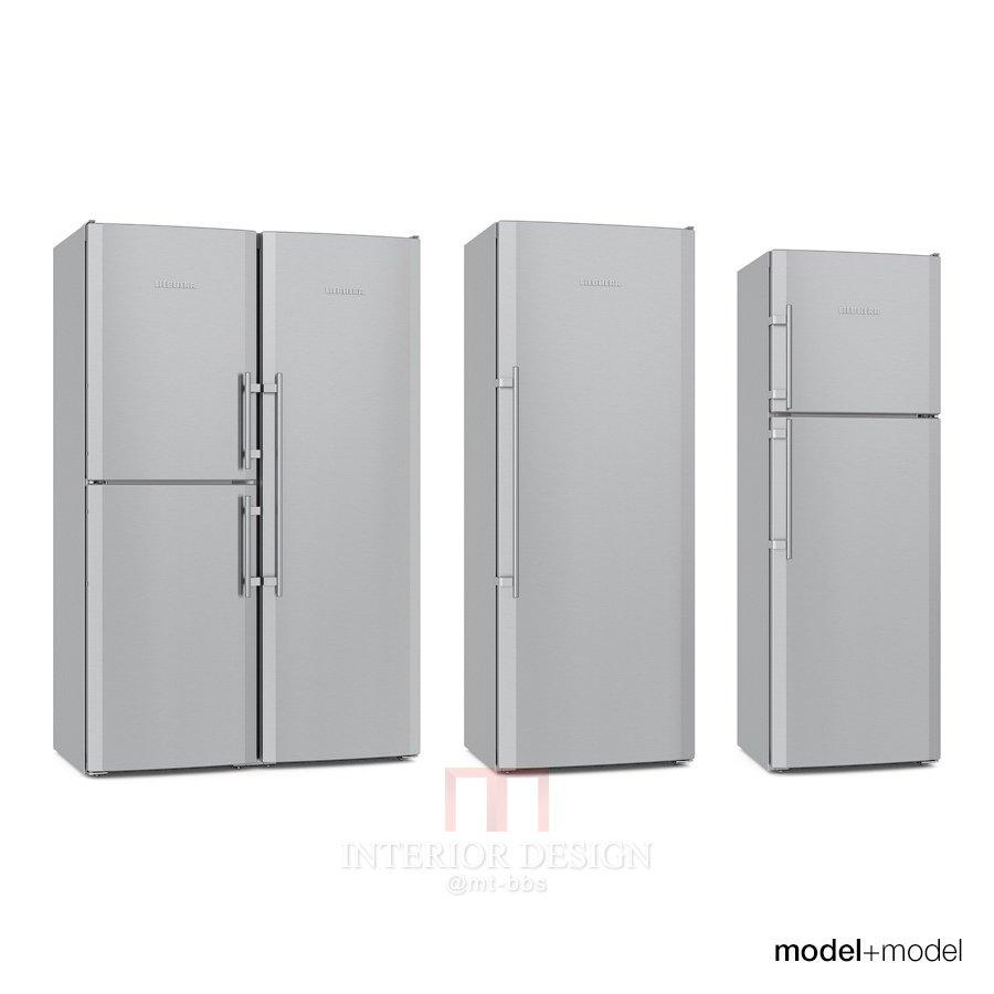 24套厨房电器用品高精度3D模型_18.JPG