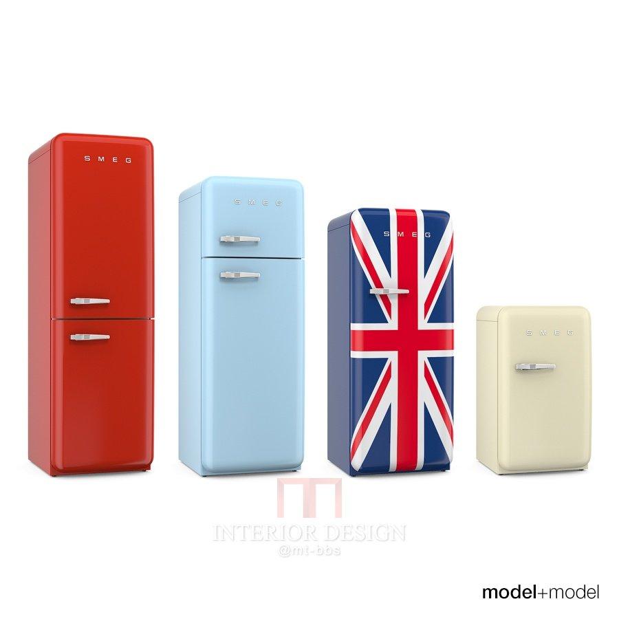 24套厨房电器用品高精度3D模型_19.JPG