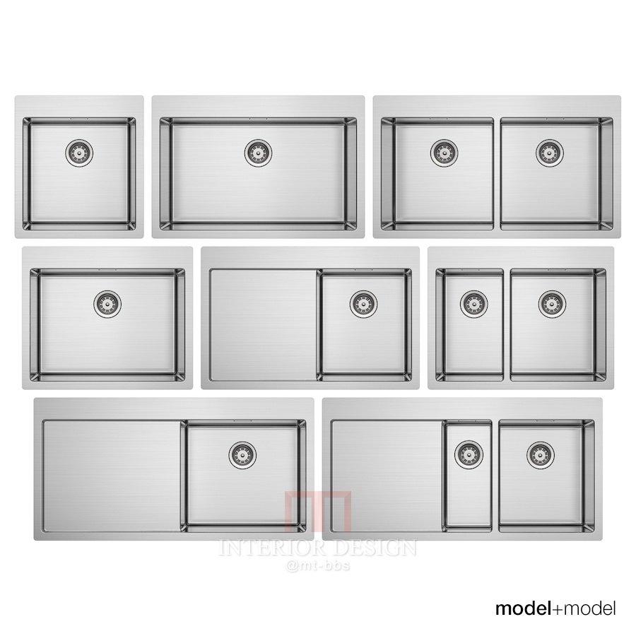 24套厨房电器用品高精度3D模型_20A.JPG