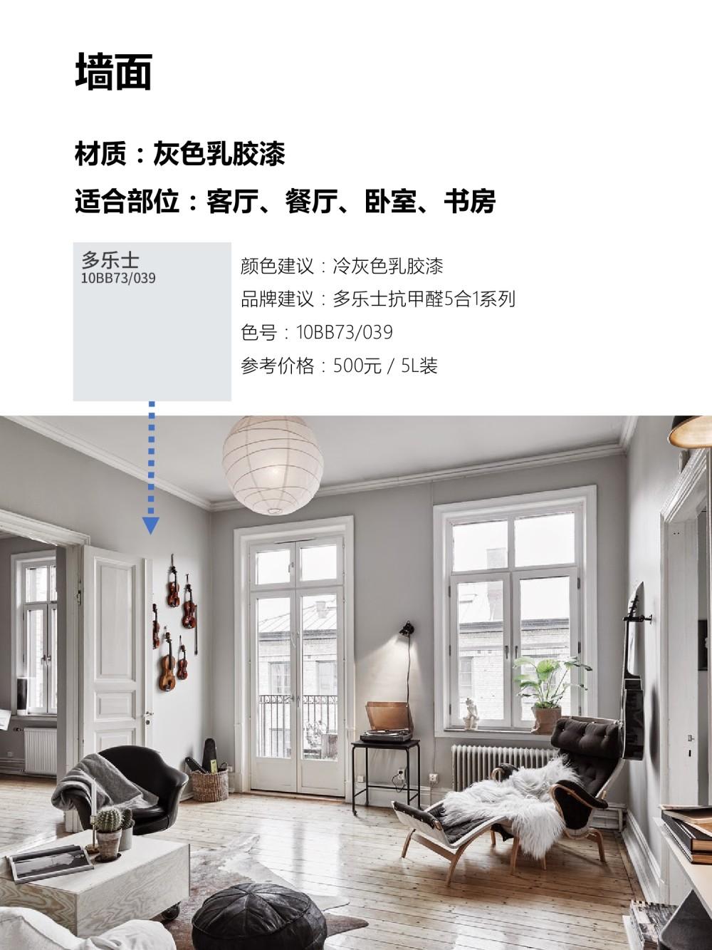 【指导手册】现代北欧风格DIY手册PDF+JPG 93P丨170M丨_08.jpg