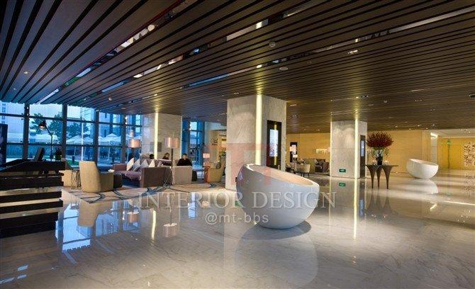 HBA-西安瑞丝利五星大酒店CAD施工图+效果图+物料表软装实..._psb (24).jpg