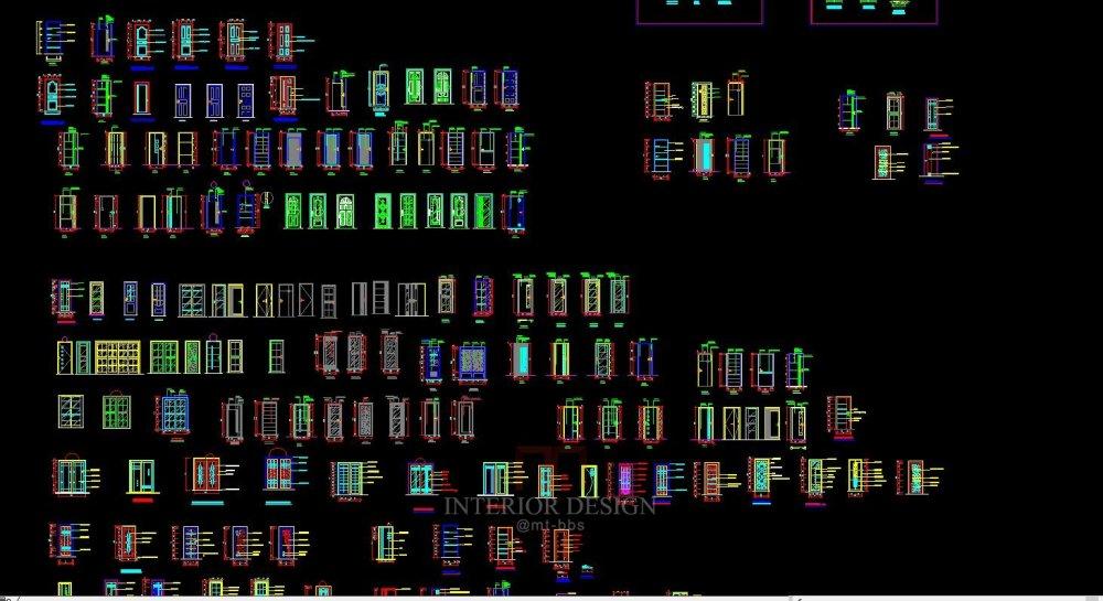 名师CAD平立面图库(CCD/HBA/KSL/LYH/高文安/金螳螂等)_424141243543.jpg