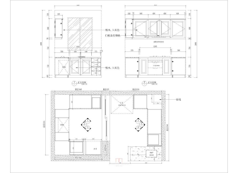 华邑设计  专业施工图深化设计_玛斯兰德高总-布局1.jpg