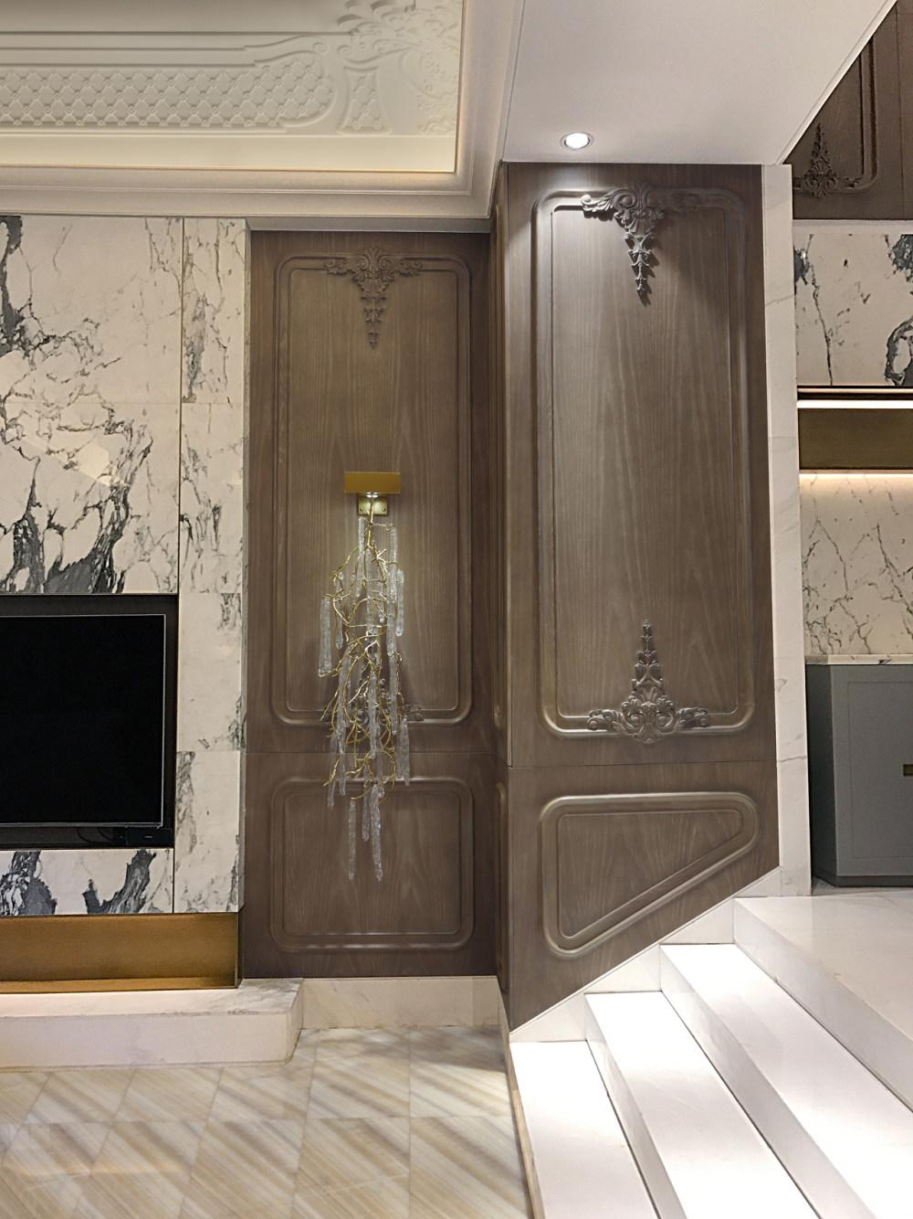 KSL设计事务所新作| 重塑空间| 唐山唐城壹零壹别墅_004.jpg