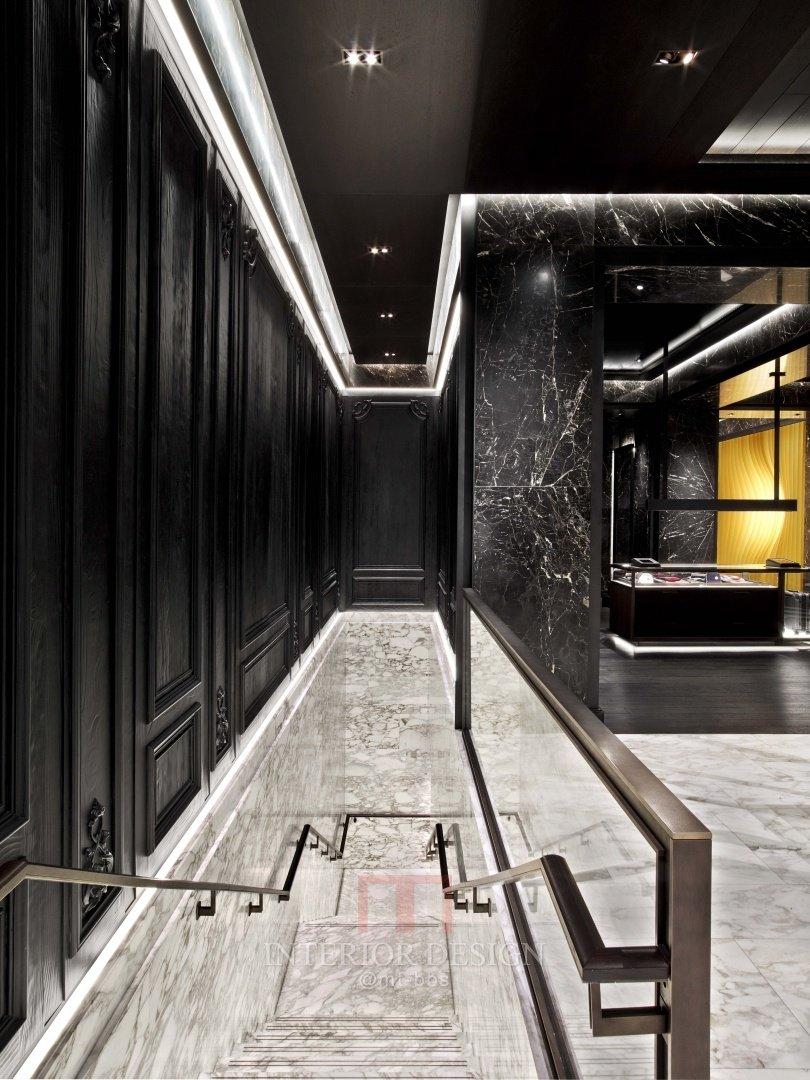 【高清国外设计师案例图集】Gilles & Boissier 商店餐馆酒店_05.jpg