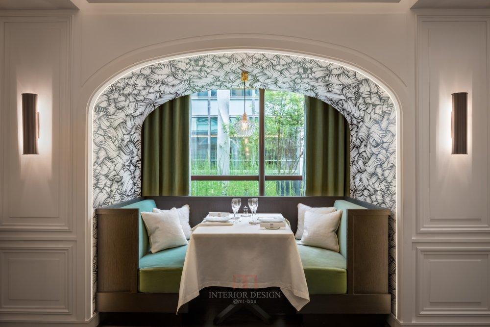 【高清国外设计师案例图集】Gilles & Boissier 商店餐馆酒店_02.jpg