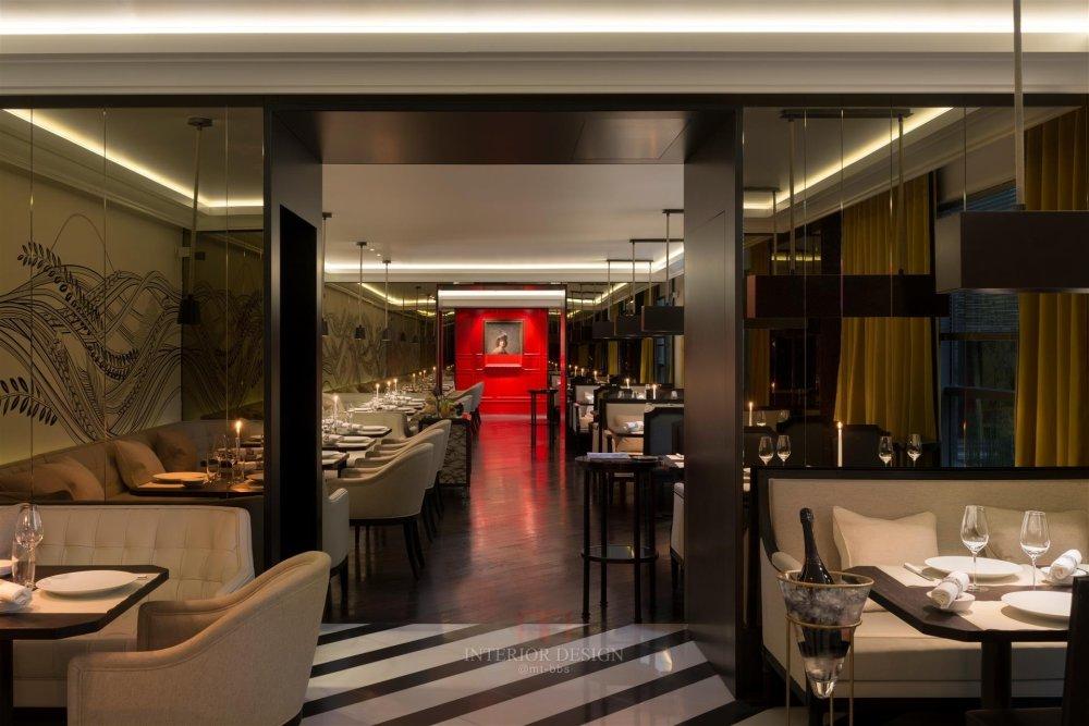 【高清国外设计师案例图集】Gilles & Boissier 商店餐馆酒店_06.jpg
