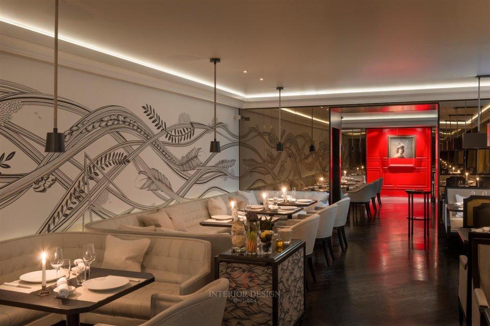 【高清国外设计师案例图集】Gilles & Boissier 商店餐馆酒店_07.jpg